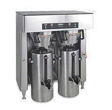 Titan Dual Brewer
