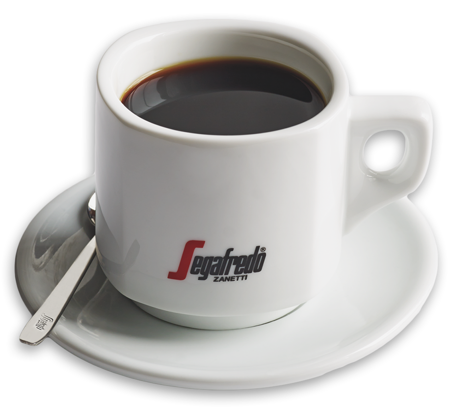 Segafredo coffee mug