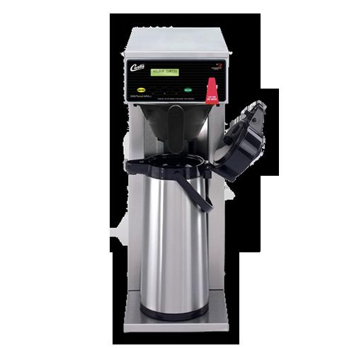 D500 Airpot Brewer
