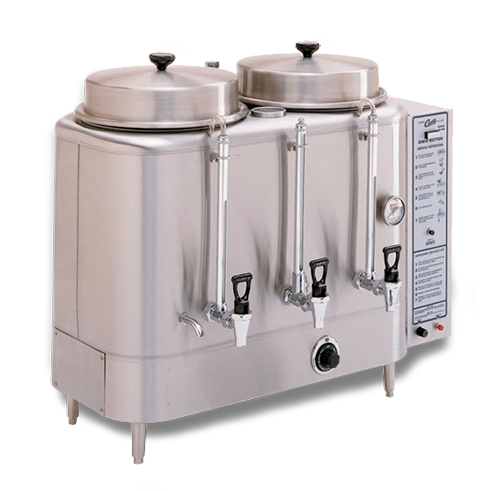 Curtis Automatic Coffe Urns