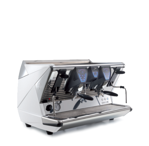 100 Touch 2 Group Espresso Machine