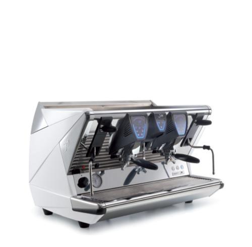 Segafredo 100 Touch 2 Espresso Machine