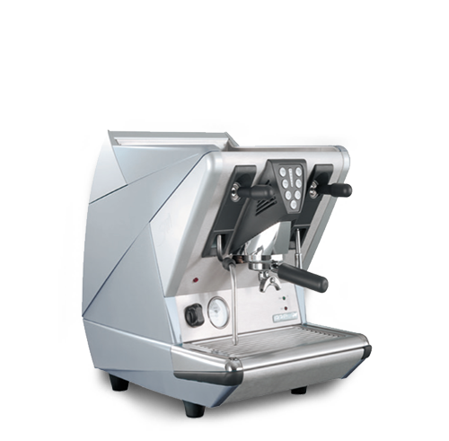 100-E Practical Espresso Machine