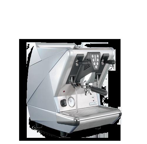 100 E Practical Coffee Machine