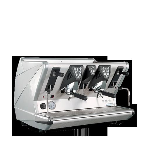 100 E Touch Coffee Machine