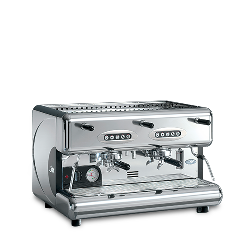 85-E 2 Group Espresso Machine