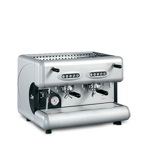 85-E Sprint Espresso Machine