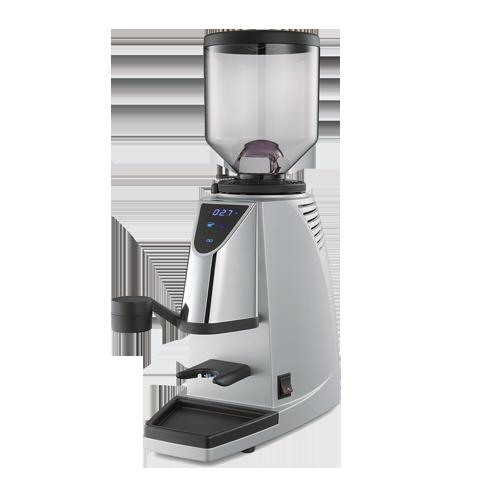 Instant Espresso Grinder